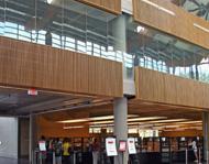 Building C Interior