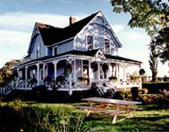 Dumais House