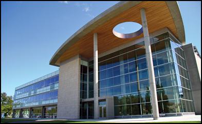 Surrey Campus Building C