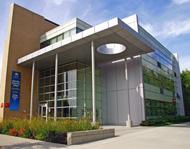 Surrey Campus Building D