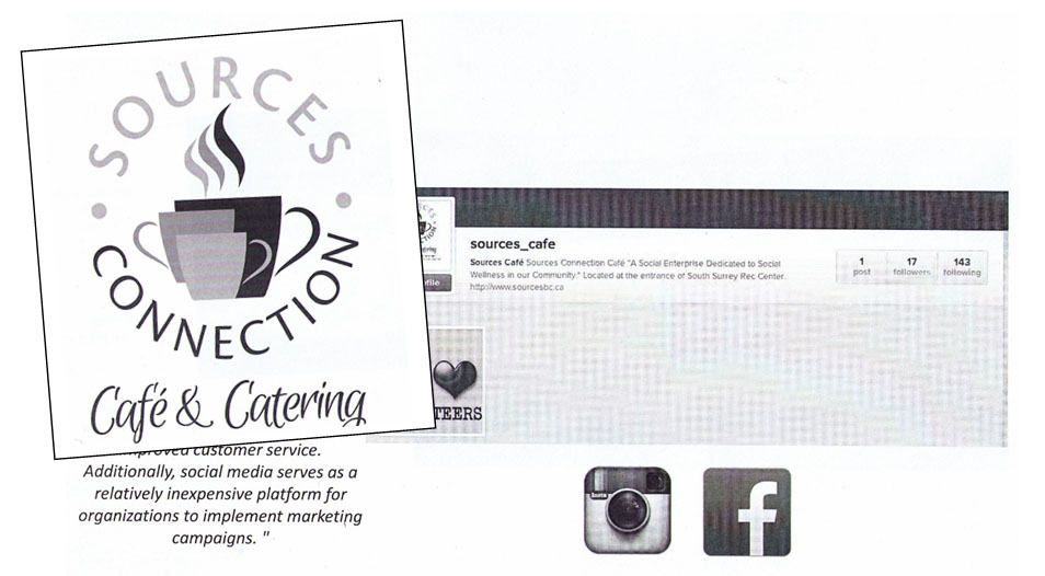 Sources Connection Cafe & Catering