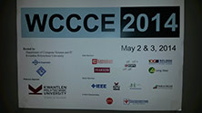 WCCCE