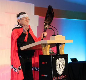 KPU Elder in Residence